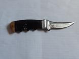 Нож самодельный, фото №6
