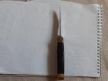 Нож самодельный, фото №10