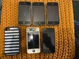 Лот 60 шт смартфонів телефонів + бонуси, фото №11