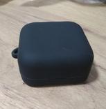 Чехол к наушникам Xiaomi Air2 SE с карабином, фото №2
