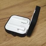 Чехол к наушникам Xiaomi Air2 SE с карабином, фото №5
