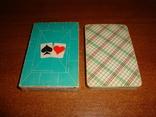 Игральные карты Преферансные, 1983 г., фото №2