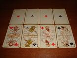 Игральные карты Преферансные, 1983 г., фото №3