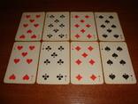 Игральные карты Преферансные, 1983 г., фото №6