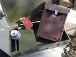 Ящик,планшет офіцера..різне, фото №3