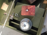 Ящик,планшет офіцера..різне, фото №4