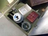 Ящик,планшет офіцера..різне, фото №6