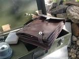 Ящик,планшет офіцера..різне, фото №7