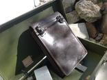 Ящик,планшет офіцера..різне, фото №11