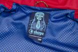 Куртка Sherpa Darna Kids Rain. Размер 152, фото №8