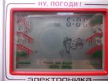 """Электорника ИМ 02 """"Ну погоди"""" - рабочая, в футляре и инструкция, фото №5"""