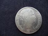 5 фр + 5 лир + 5 марок 1811 Наполеон І Серебро, фото №9