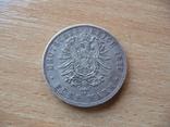 5 фр + 5 лир + 5 марок 1811 Наполеон І Серебро, фото №11