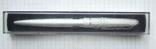 Шариковая авторучка МЗПП позднего выпуска в редкой отделке, фото №2