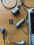 Sony Ericsson P990i + навушники є, зарядка та флешка 2гб, фото №3