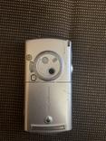 Sony Ericsson P990i + навушники є, зарядка та флешка 2гб, фото №5