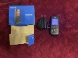 Робочий Nokia X1-01 коробка зарядка, фото №2