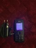 Робочий Nokia X1-01 коробка зарядка, фото №3