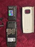 Робочий Nokia X1-01 коробка зарядка, фото №4
