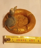Пепельница сувенир, фото №4