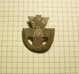 Польський спортивний знак (Państwowa Odznaka Sportowa), фото №3