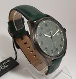 Новые Glycine Combat 6 Vintage Dark Green Automatic, фото №8
