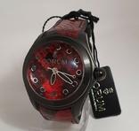 Новые Corum Bubble Red Python L082/03208 Automatic Limited edition, фото №7