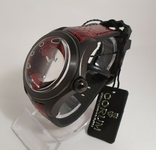Новые Corum Bubble Red Python L082/03208 Automatic Limited edition, фото №8