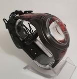 Новые Corum Bubble Red Python L082/03208 Automatic Limited edition, фото №10