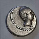 Римская республика . Л. Ливиний Регулус, 42 г. до н. Э, фото №2