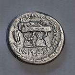 Римская республика. M. Plaetorius Mf Cestianus, 67 г. до н. Э, фото №3