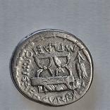 Римская республика. M. Plaetorius Mf Cestianus, 67 г. до н. Э, фото №4