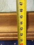 Картина-вышивка. Лыжник., фото №9