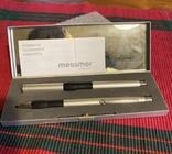 Набор ручка и карандаш Messmer Germany, фото №2