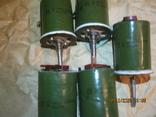 Резисторы с разной маркировкой, фото №2