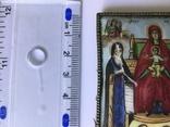 Икона Свенской (Печерской) Божией Матери 19 век, фото №9