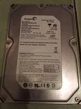 Винчестер,жесткий диск на 200 Гб., фото №3