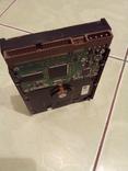 Винчестер,жесткий диск на 200 Гб., фото №5