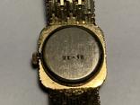 Женские винтажные часы Golden Crown Swiss made, фото №12