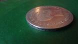 Талер 1840 Ганновер  серебро (2.3.16)~, фото №6