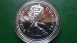 1 долларов 1974 Канада Виннипег  серебро (2.4.3)~, фото №3