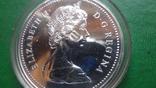 1 долларов 1974 Канада Виннипег  серебро (2.4.3)~, фото №4