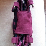 Новая сумка из сукна Earth squared, фото №6