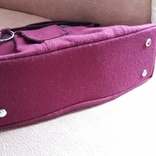 Новая сумка из сукна Earth squared, фото №8