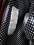 Новая сумка из сукна Earth squared, фото №11