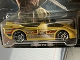 2014 Hot Wheels Power Pistons, фото №3