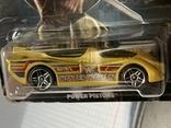 2014 Hot Wheels Power Pistons, фото №3