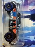 Hot Wheels RD-08 Chrome - Guardians of the Galaxy, фото №3