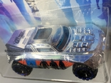 Hot Wheels RD-08 Chrome - Guardians of the Galaxy, фото №5