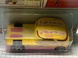 Hot Wheels Peanuts Qombee 6/6, фото №4